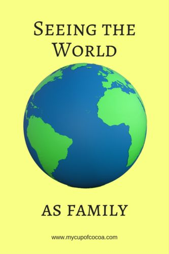 world as family